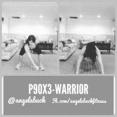 P90X3 - WARRIOR! angelabuck's video on Instagram www.facebook.com/angelabuckfitness If you're interested in trying P90X3 at a discounted rate, email me at redefinewithangela@gmail.com. I would love to talk to you! #redefine #redefinewithangela #redefined #summer #health #healthy #nutrition #cleaneating #fatburning #cardio #hearthealth #fitness #exercise #workout #fitspo #noexcuses #weightloss #fitspiration #motivation #inspiration #tonyhorton #beachbody #coach www.redefinewithangela.com