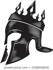 Warrior Helmet, Spartan Warrior, Spartan Helmet, Spartan Logo, Spartan Tattoo, Medieval Weapons, Medieval Knight, Guerrero Tattoo, American Flag Wallpaper