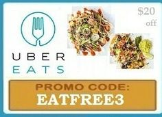 """#Uber: https://get.uber.com/invite/FREECAMPUS  #Lyft: https://www.lyft.com/invited/PA1  #Drizly :TRY409  #UberEats: EATFREE3  Get your first Uber ride for FREE. Add promo code """"FREECAMPUS"""" in the app under the promotions tab  Don't have a designated driver? No worries, if you're new to UBER..just download the app to get your first ride free!!! If you & your friend are both new & do this you'll get a uber ride there and back! Code never expires so once you have it set up you'll be good to…"""