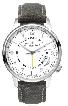 3a7fe5e794b Discover the Fromanteel collection of luxury watches for men on the  official Fromanteel Watches website.