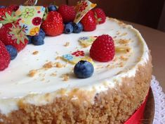 Cheesecake, Food And Drink, Cupcakes, Sweet, Desserts, Blog, Pies, Candy, Tailgate Desserts