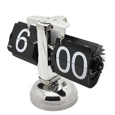 Table-Alarm-Flip-Clock