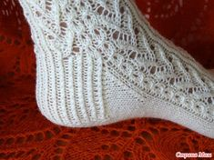 Носочки спицами =Мелодия шерсти=, мои - Страна Мам Knit Crochet, Socks, Knitting, Stuff Stuff, Tricot, Breien, Chrochet, Sock, Weaving