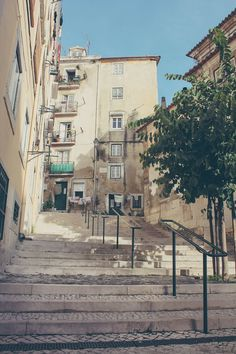 Lisbon | Wandering in Mouraria | The Lisboners