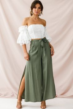 Generous High Waist Women Fashion Wide Leg Casual Summer Loose Trousers Rose Skeleton Printing Fashion Hot Street Wear Fashion Pants Aesthetic Appearance Women's Clothing Bottoms