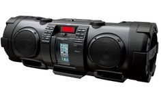Radioodtwarzacz CD JVC RV-NB90
