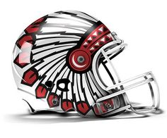 Utah Utes Football Helmet Proposal 2013-14