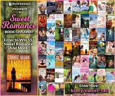 Sweet Romance Giveaway - Nov 28 - Dec 5th. Win books from 55 authors!