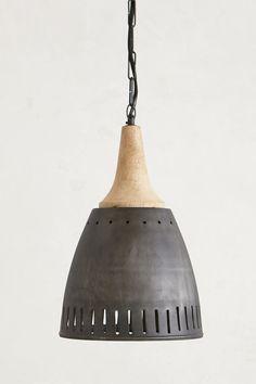 Alden Island Pendant Lamp #PendantLamp #DesignLamp @idlights