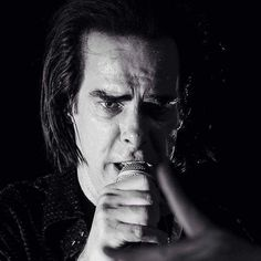 Repost from NC&TBS fan page (@lovelycreatures_nickcave_fan) on Instagram: pic by @valeria.elee