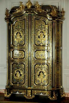 Versailles 18th century