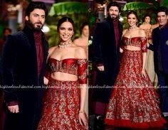 Deepika-Padukone-And-Fawad-Khan-Walk-For-Manish-Malhotra-At-India-Couture-Week-2016-2.jpg (1176×913)