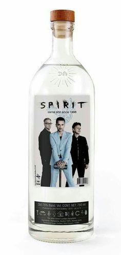 """Depeche mode /// but  """"same love since 1983"""""""