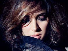 Winona Ryder – Photoshoot for Elle Magazine