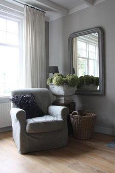 1000 images about woonkamer bank on pinterest ektorp sofa ikea and interieur - Sofa landelijke stijl stijlvol ...
