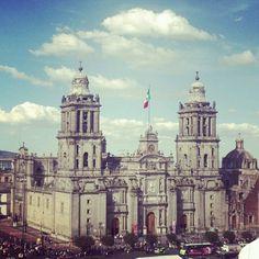 México, Centro Histórico.