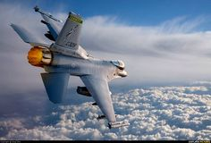 Very nice render !! Lockheed Martin F-16 Fighting Falcon