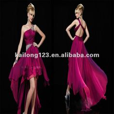 Cheap maternity swim dress, Buy Quality dresses promotion directly from China dress sunflower Suppliers: Beautiful High Low One-shoulder Sangria Pleated Beaded Shirred ChiffonMaternity Prom Dresses Produ