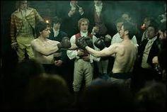Boxing in Regency England L.A. Hilden - Blog