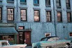 AA109. Streetview 1959