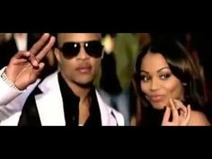 T.I - What You Know (HQ/Dirty) (Official Video)