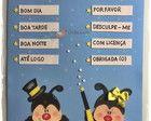 Tema Bichinhos de Jardim Family Guy, Baseball Cards, Fictional Characters, Dashboards, Garden, Colors, Bees, Classroom, Drawings