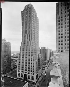 Ramsey Tower | Flickr - Photo Sharing!