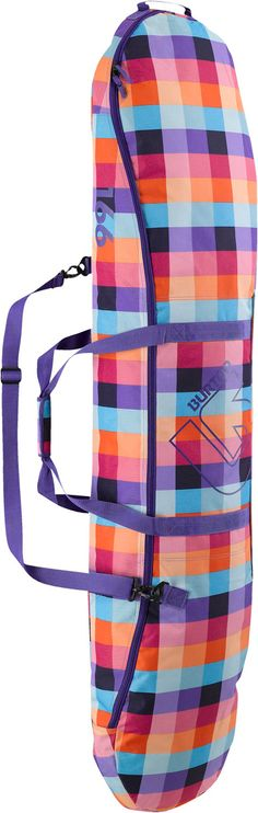 Burton Space Sack Snowboard Bag 156cm