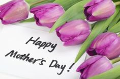 Photo about Mother s Day Concept.Purple tulips with card on white background. Image of arrangement, march, bloom - 18664834 Happy Mothers Day Images, Happy Mother S Day, Purple Tulips, Mothers Day Brunch, Snoopy, Expecting Baby, Birthdays, Bloom, Concept
