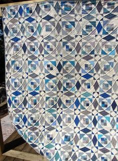 One Hundred Quilts: Search results for storm at sea