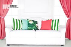 Big & bright: http://www.stylemepretty.com/living/2015/03/30/project-sofa-from-society-social/