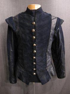 www.etsy.com Men's S-XL Renaissance Doublet, Men's Renaissance Jerkin, Men's Renaissance Vest. Men's S-XL Renaissance Doublet, Men's Renaissance Jerkin, ...