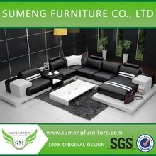Latest new design sofa set 2013, low price sofa set
