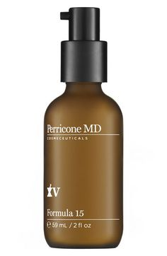 Perricone MD 'Formula 15' Face Firming Activator available at #Nordstrom