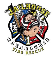 Waxahachie Fire Department Logo