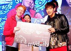 [NEWS] #30102012 2PM & miss A 2012 buzz KOREA awards ©TV DAILY www.mvdaily.co.kr via NATE
