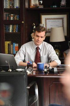 "Dr. James Wilson ""House M.D."" - Robert Sean Leonard... He was amazing in Swing Kids too!!!season 8 next to last episode"