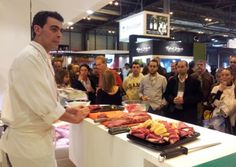 EBLEX participará en el Salón de Gourmets 2015 de Madrid. http://www.comunicae.es/nota/eblex-participara-en-el-salon-de-gourmets-2015-1113306/?receptorId=3723