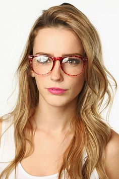 489b877912  Bayberry  Thin Frame Round Clear Glasses - Tortoise - 5370-3 Computer  Glasses