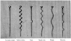 six major maori departmental gods represented by wooden godsticks Maori Symbols, Spiritual Symbols, Polynesian People, Polynesian Culture, Maori Art, Tribal Patterns, God Of War, Gods And Goddesses, Worlds Of Fun