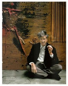 Much of the filmography of David Lynch (e.g. Eraserhead, Blue Velvet, Mulholland Drive, etc.)