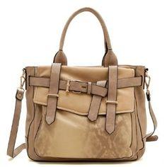 Designer Inspired Escada Tote/Handbag - Colors Available