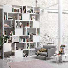 47 best Muuto Stacked kasten systeem images on Pinterest | Acoustic ...