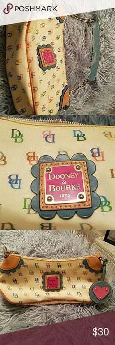 Handbag DOONEY & BOURNE SMALL HANDBAG Dooney & Bourke Bags