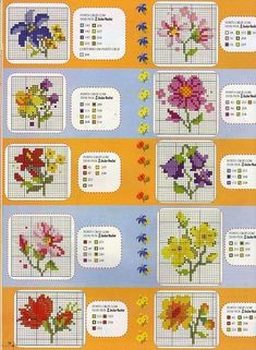 Easy Needle-work tips & tricks also about Needlework cross stitch CLICK VISIT link above to read more - Needlework tips & tricks Small Cross Stitch, Cross Stitch Cards, Cross Stitch Borders, Cross Stitch Flowers, Cross Stitch Designs, Cross Stitching, Cross Stitch Embroidery, Embroidery Patterns, Cross Stitch Patterns