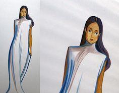"Check out new work on my @Behance portfolio: ""Модная иллюстрация"" http://be.net/gallery/50852157/modnaja-illjustracija"