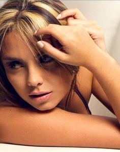 #ClippedOnIssuu from Fashion, Models, Glamour - Magazine LATIN AMERICAN MODEL