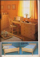 Habitat 1982/83 Catalogue (My Vintage Stuff) Tags: house home vintage shopping magazine design diy interior retro nostalgia decorating 80s decor habitat 1980s catalogue homeware
