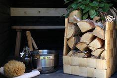 history of the finnish dry sauna