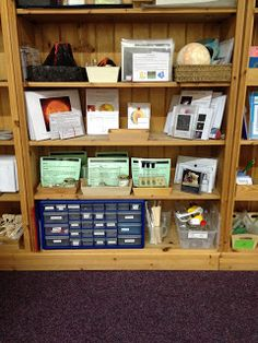THE LEARNING ARK - Elementary Montessori : Great Lesson 1 : Follow Up Ideas [Post 2]